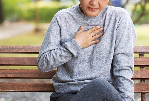 Diarrhea and heartburn may result from drinking alcohol.