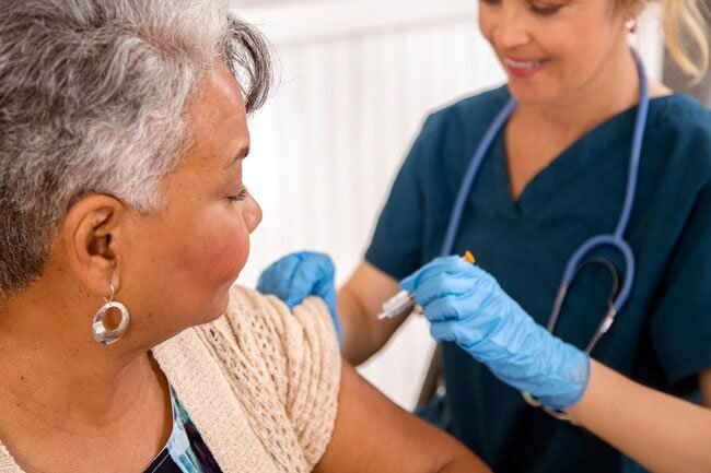 Vaccines play an important role in keeping infectious diseases like hepatitis A and B, polio, mumps, measles, whooping cough, and the flu under control.