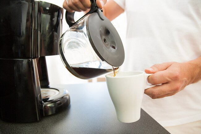 Caffeine may make episodes of atrial fibrillation AFib more likely.
