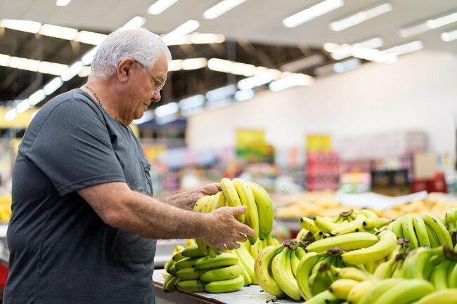 If you are low in potassium, you are at higher risk for atrial fibrillation AFib.