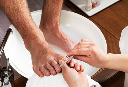 Properly tending to your toenails today is the best way to prevent ingrown toenails tomorrow.