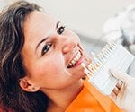 Dental Health Pictures Slideshow: The Truth About Teeth Whitening Fads