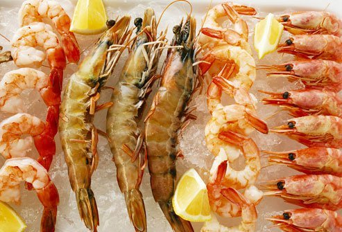 Fish and shellfish are another common trigger for severe allergic reactions.