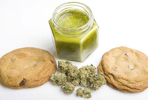 Medical marijuana can be used by eating it, breathing it, or by rubbing it into the skin.