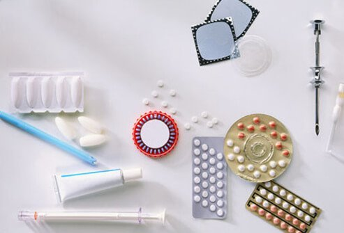 Types of hormone therapy treatments.