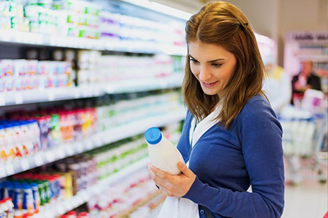 Grocery stores have more milk options than ever, including plant, nut, and seed versions you may not have heard of.
