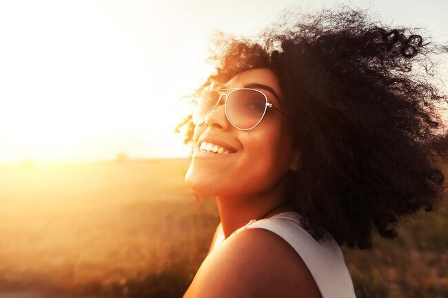 Some sunlight on your skin can actually help you burn a little bit more body fat.