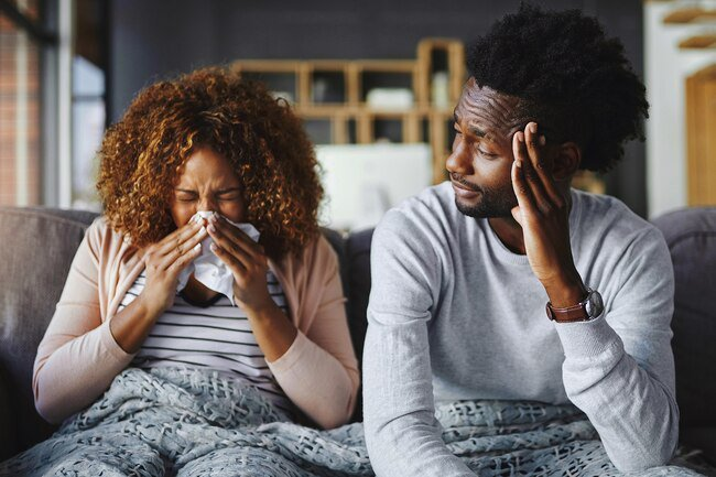 The common cold sounds minor, but it may not feel that way.