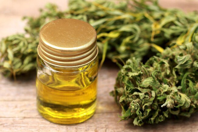 We don't know whether medical marijuana, and specifically CBD or cannabis oil, can treat injuries and diseases in animals.