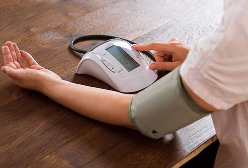 Ideally, you want your upper, or systolic, number to be below 120.