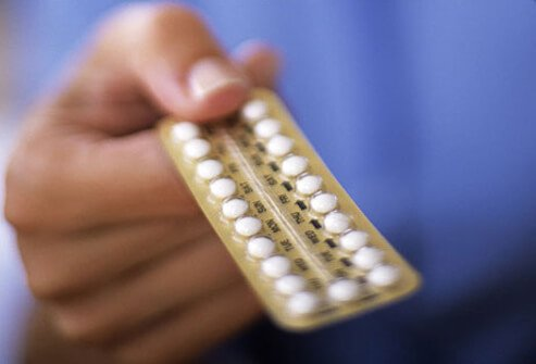 Suppressing ovulation with birth control pills decreases the risk of ovarian cancer.