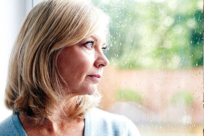 Depression is one of the most common mental disorders in the U.S. among people 18 and over.