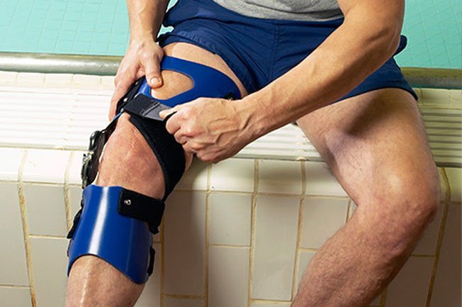 At one time, doctors chalked up this disease of the joints to the wear and tear of age, and that is a factor.