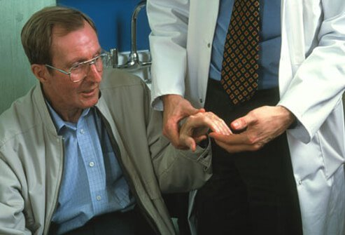 Diagnosis of Parkinson's disease is best accomplished by a specialist such as a neurologist.