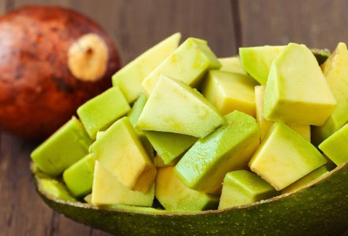 Avocados supply heart healthy good fat that supports favorable cholesterol levels.