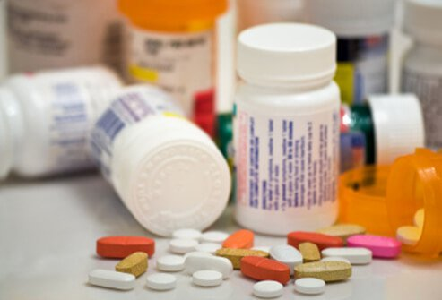 A variety of medications treat phobias.