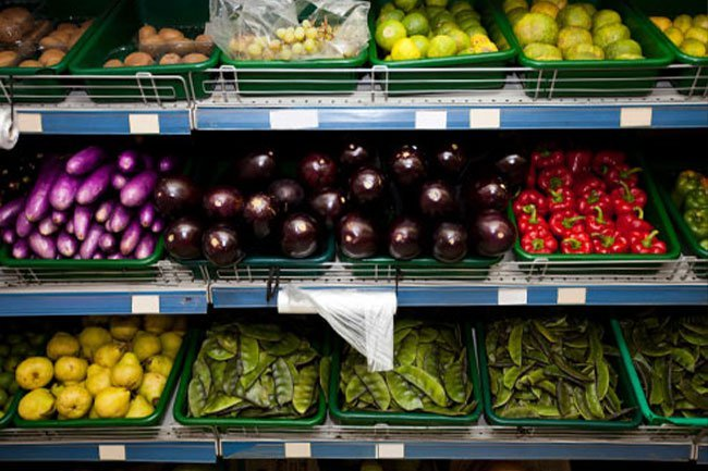 Eating a variety of fruits and vegetables will go a long way to reduce your heart disease risk.