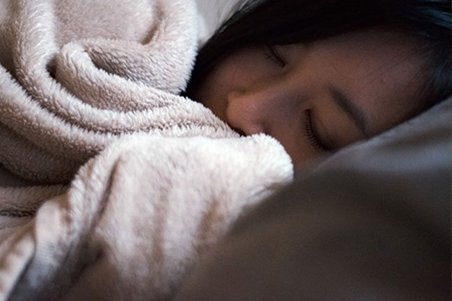 Get adequate sleep to reduce inflammation and guard your heart.