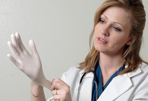 There are several types of doctors who may treat psoriasis.