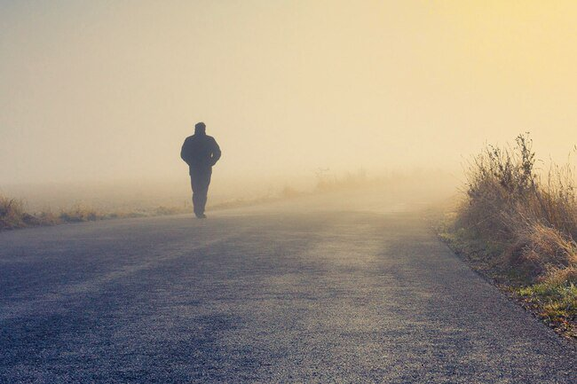 Loneliness and isolation may contribute to anxiety and depression.