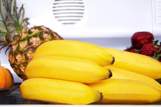 A humid, sunny kitchen may make tropical fruits spoil more quickly.