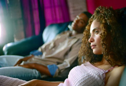 Causes of low sex drive foto 535