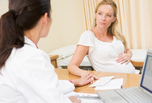 Shingles in pregnancy is rare, but it can occur and it is treatable.