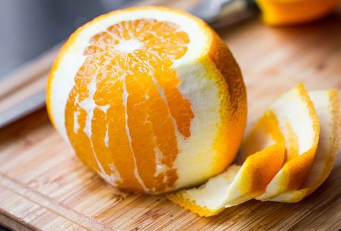 Signs you're low on vitamin C
