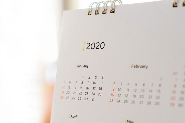 Did you have COVID-19 symptoms in early 2020?