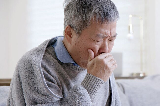 It's one of the most common COVID-19 symptoms that can stay with you long term.