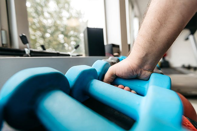 Experts aren't sure why mental fatigue affects physical activity.