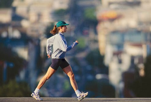 Exercise may help with most minor digestive problems, from bloating to constipation.
