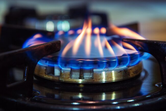 Gas-burning appliances may be a source of breathing problems.