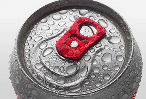 Energy drinks may hide unhealthy ingredients.