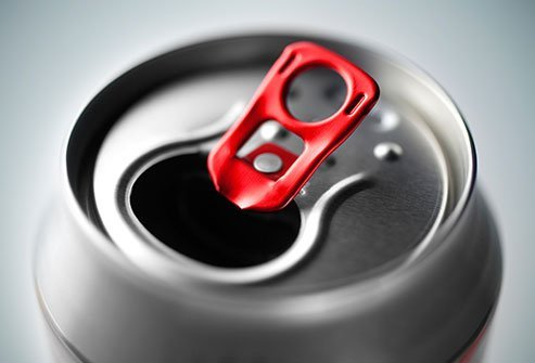 Research shows that people who drink a lot of soft drinks are more likely to have non-alcoholic fatty liver disease (NAFLD).