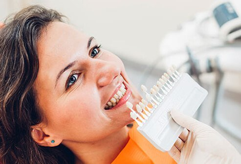 Who doesn't love a dazzling, white smile? Tooth whitening is one of the most requested dental procedures done every year, with Americans spending nearly $2 billion annually to keep their smiles looking bright.
