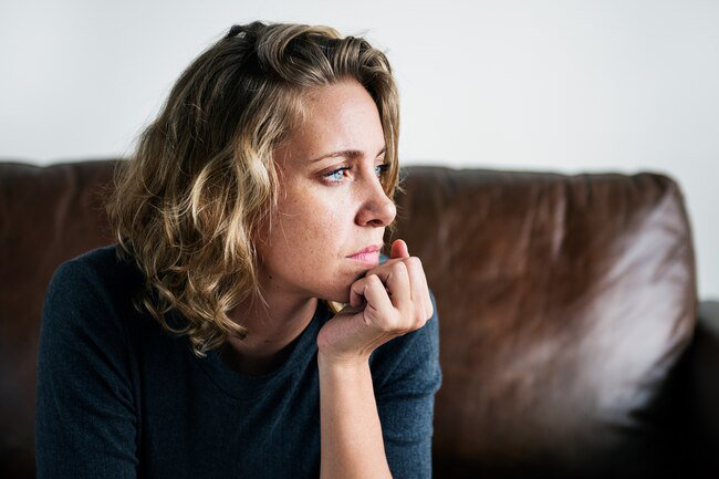 Having anxious thoughts can weaken your immune system in as little as 30 minutes.