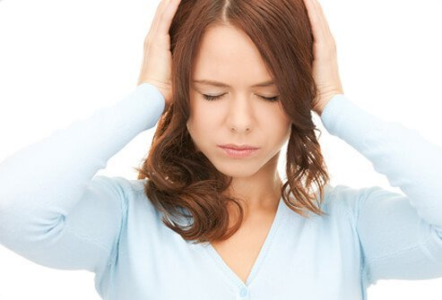 A ringing, swishing, or other noise in the ears or head when no external sound is present is called tinnitus.
