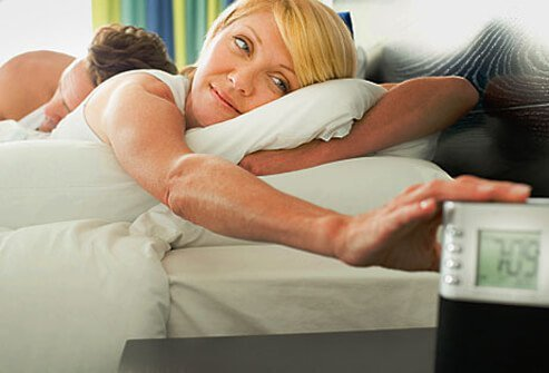 Get enough sleep to stay healthy in cold and flu season.