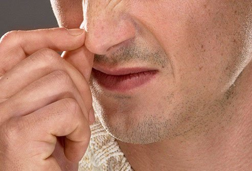 Excessive nose picking is called rhinotillexomania.