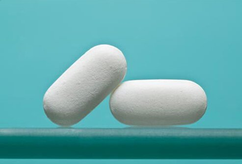 Pain medication may be useful for painful periods.