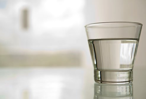 Preparing for weight loss surgery means drinking only clear liquids for one or two days.