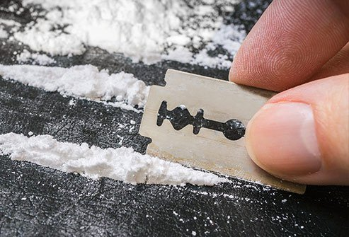 Cocaine boosts blood pressure, raises heart rate, and damages the heart muscle.