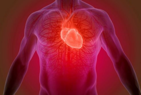 Heart disease and heart attack rates decrease by half when you stop smoking.