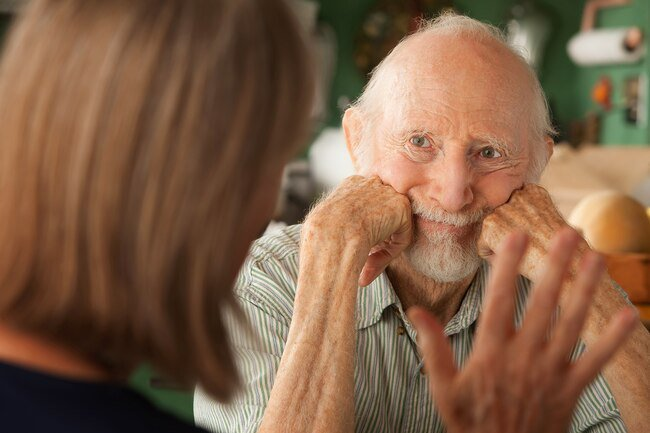 Loss of smell can be an early warning sign of dementia, Alzheimer's, and Parkinson's disease.