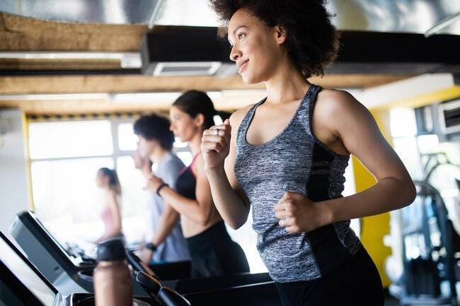 Find out the best maximum heart rate for exercise.