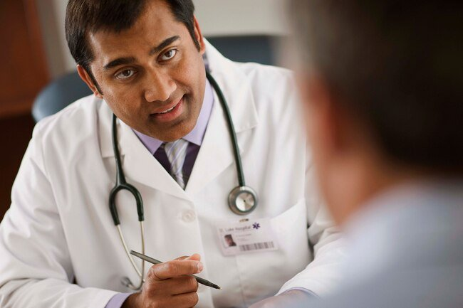 Fainting, dizziness, fast heartbeat, or low pulse are all reasons to speak with your doctor about your heart rate.