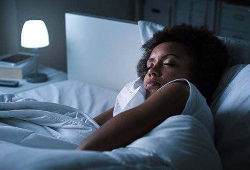 Your pillow may give you a headache if it puts your body in the wrong posture all night.