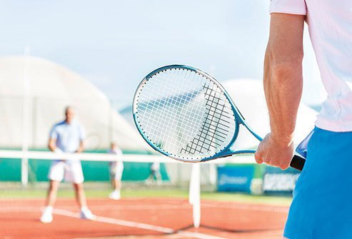 Racquet sports, including tennis, squash, and badminton, may be particularly good at keeping you alive longer and for lowering your chance of dying from heart disease.