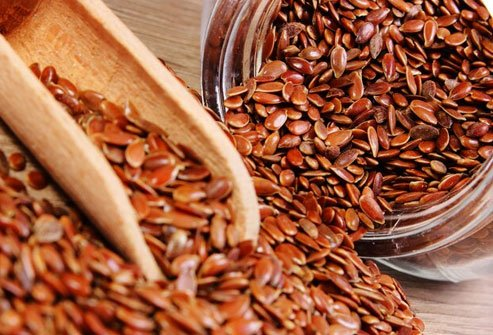 This seed has all sorts of potential health benefits.